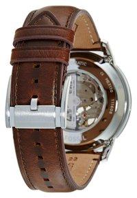Fossil - TOWNSMAN - Watch - dark brown - 2