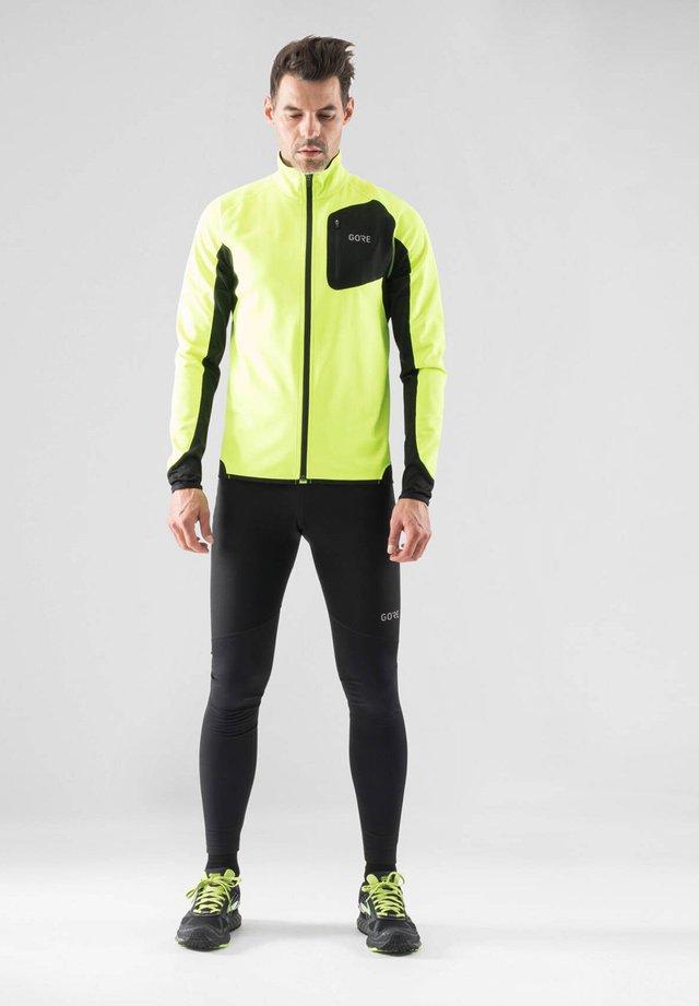 Sports jacket - gelb (510)