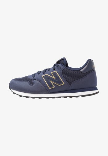 GW500 - Trainers - blue navy