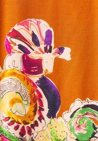 Emily van den Bergh - Day dress - camel/multicolour - 2