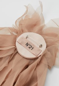 N°21 - BROOCH - Other accessories - powder rose - 3