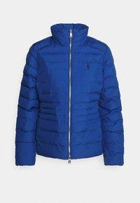 Polo Ralph Lauren - Light jacket - aged royal - 4