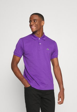 Polo shirt - violet