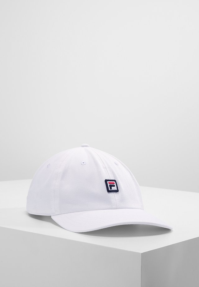 DAD - Cap - bright white