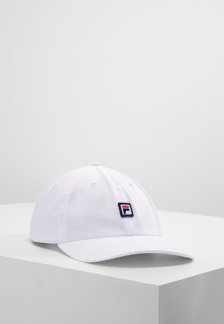 Fila - DAD - Cap - bright white