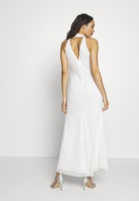Lace & Beads - NAUTICA MAXI - Occasion wear - white - 2