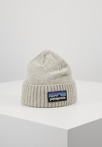Patagonia - BRODEO  - Beanie - drifter grey - 0