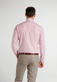 Eterna - MODERN  - Shirt - rot/weiss - 1