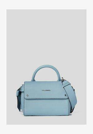 Handbag -  smoked blu
