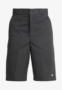 MULTI POCKET WORK  - Shorts - charcoal