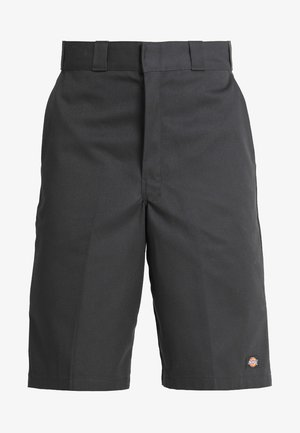 MULTI POCKET WORK  - Short - charcoal