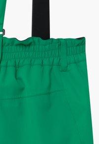 Color Kids - Pantalón de nieve - golf green - 4