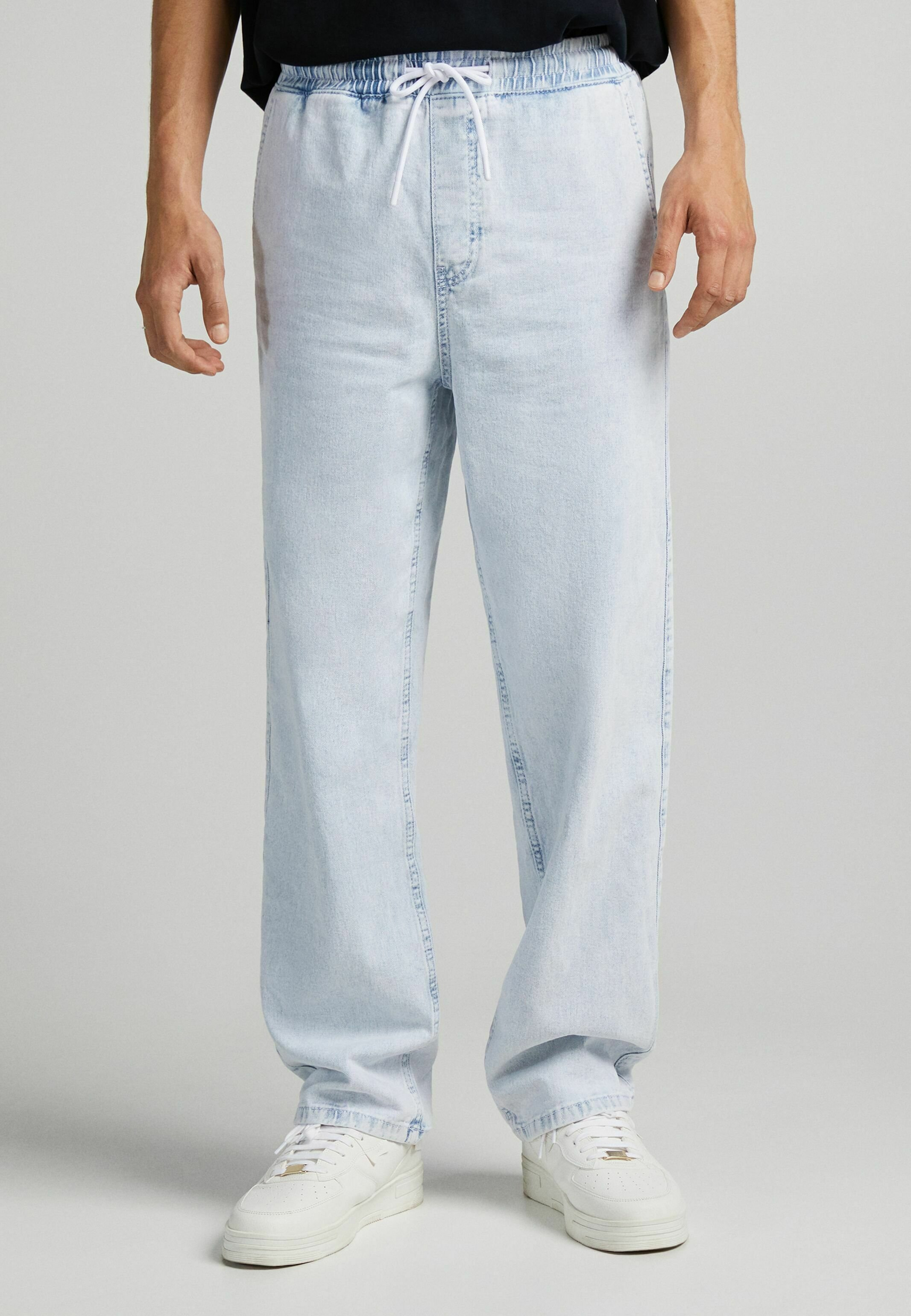 Herren WIDE JOGGER - Jeans Relaxed Fit