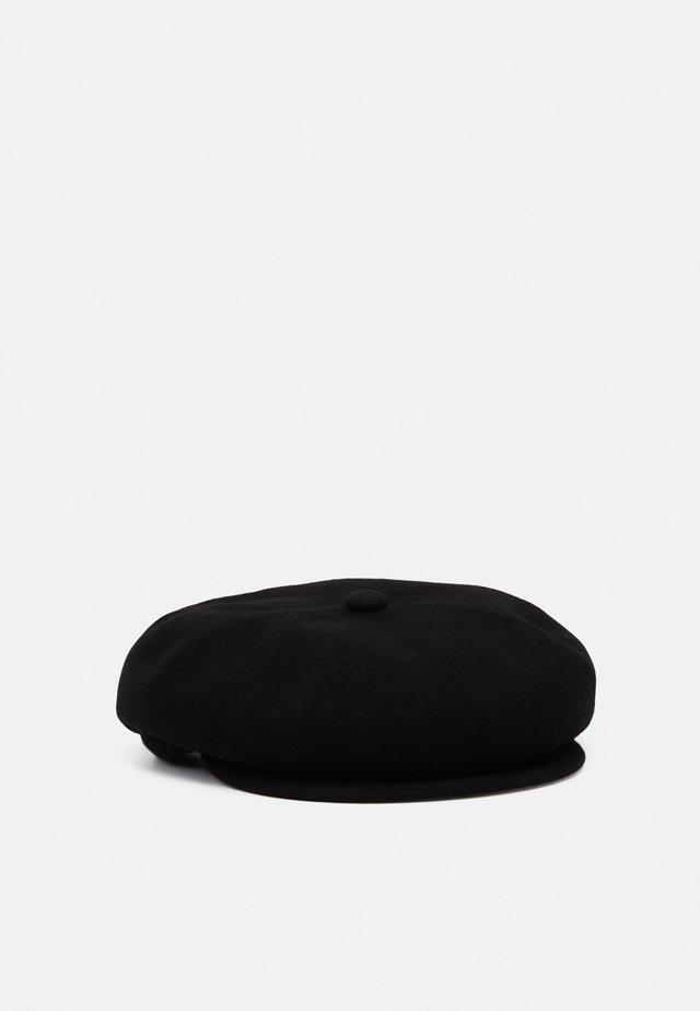 SPITFIRE - Hat - black