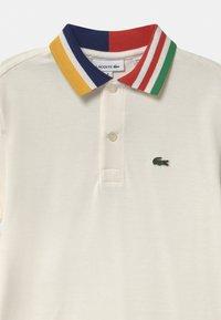 Lacoste - Polo shirt - flour - 2