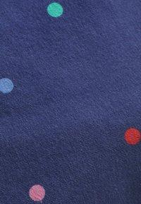 Boden - FRÖHLICHE - Leggings - Trousers - segelblau, konfettitupfen - 2