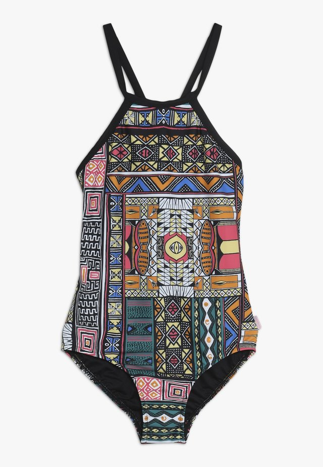 APRON  - Swimsuit - multi