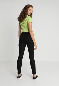 Abrand Jeans - Jeans Skinny Fit - black magic - 2