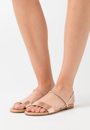 DANYLL - Sandals - rose gold