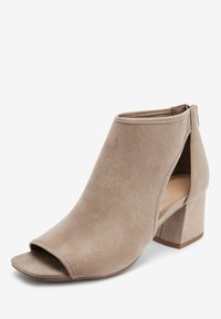 Next - Ankle boots - beige - 2