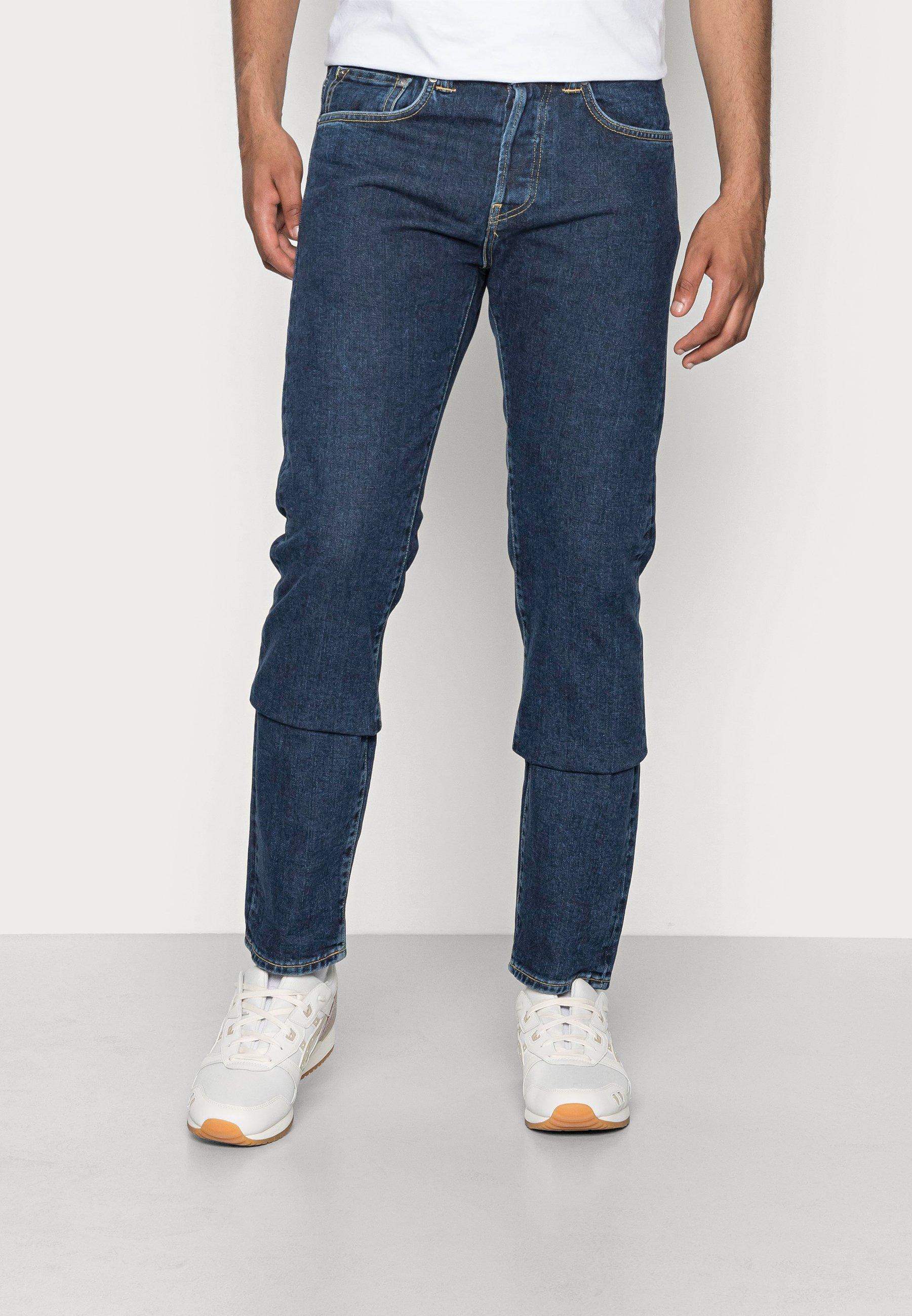 Men SLIM TAPERED - Slim fit jeans