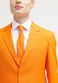 OppoSuits - The Orange - Garnitur - orange - 6