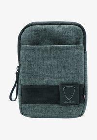 Strellson Premium - NORTHWOOD  - Across body bag - darkgrey - 0