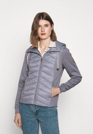SPITFIRE - Light jacket - moonstone
