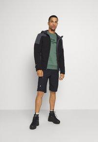 Icepeak - BENDON - Soft shell jacket - black - 1