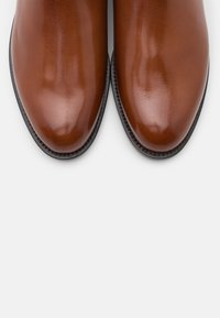 Hash#TAG Sustainable - Ankle boots - brown - 5