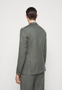 Filippa K - RICK - Blazer - green/grey - 2