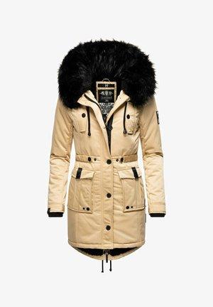 LULUNA - Winter coat - beige