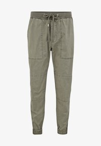 Replay - Tracksuit bottoms - military - 3