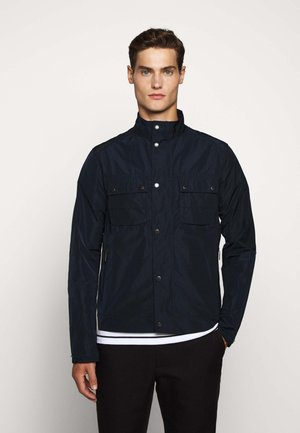 STANNINGTON CASUAL - Summer jacket - navy