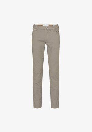 STYLE CHUCK T - Broek - beige