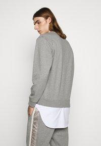 3.1 Phillip Lim - Sweatshirt - grey melange - 2