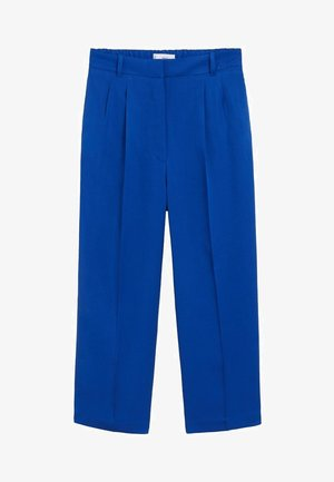 MONACO - Spodnie materiałowe - blauw