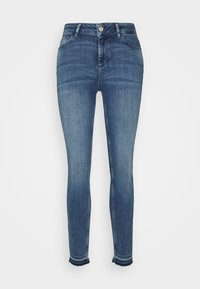 comma casual identity - Jeans Skinny Fit - blue - 0
