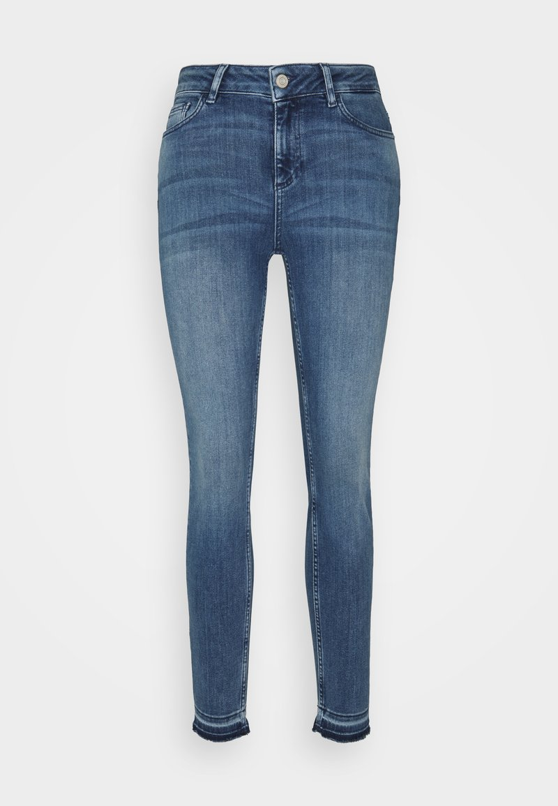comma casual identity - Jeans Skinny Fit - blue
