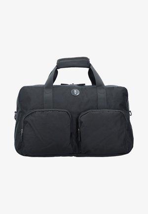 BY ITACA  - Weekend bag - black