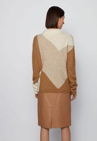 BOSS - C_FAIZENA - Jumper - patterned - 2