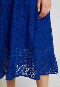 Leon & Harper - RAVAGE - Day dress - blue - 4