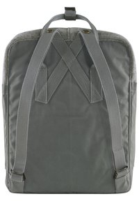 Fjällräven - RE-WOOL  - Sac à dos - granite grey - 1