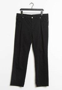 Bogner - Straight leg jeans - black - 0