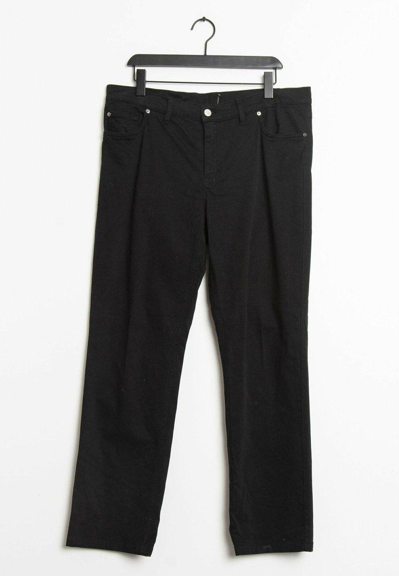 Bogner - Straight leg jeans - black