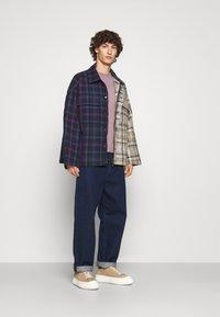 Vivienne Westwood - BEN QUILTED - Light jacket - multicolor - 1