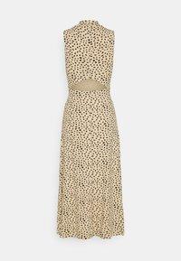 EDITED - TALIA DRESS - Maxi dress - brushstroke - 1