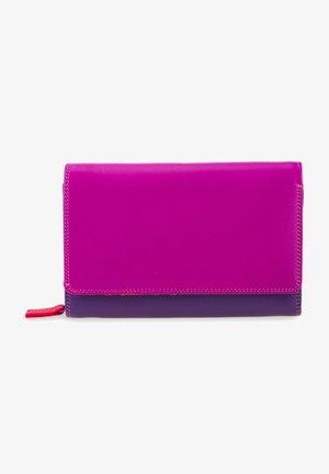 Wallet - sangria