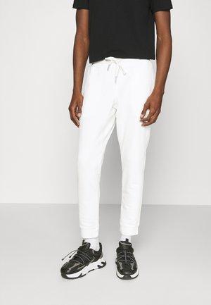 PANT CELESTIAL - Teplákové kalhoty - blanc