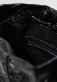 Desigual - TAIPEI  - Handbag - black - 5